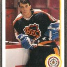 QUEBEC NORDIQUES JOE SAKIC 1990 UPPER DECK # 490