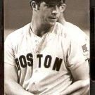 BOSTON RED SOX JOE LAHOUD (active 1968-1971) POSTCARD