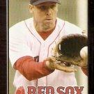 BOSTON RED SOX 2004 POCKET SCHEDULE BILL MUELLER