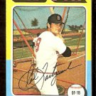 BOSTON RED SOX CARL YASTRZEMSKI 1975 TOPPS MINI # 280 EX MT