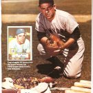 NEW YORK YANKEES YOGI BERRA PINUP PHOTO