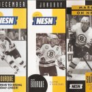 6 BOSTON BRUINS CABLE ADS RAY BOURQUE DON SWEENEY BYRON DAFOE  STEVE HEINZE