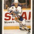 EDMONTON OILERS DAVE MANSON 1991 UPPER DECK # 548