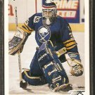 BUFFALO SABRES TOM DRAPER ROOKIE CARD RC 1991 UPPER DECK # 552