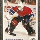 MONTREAL CANADIENS ROLLIE MELANSON 1991 UPPER DECK # 575