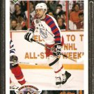 PITTSBURGH PENGUINS PAUL COFFEY ALL STAR 1991 UPPER DECK # 615