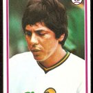 OAKLAND ATHLETICS MARTY PEREZ 1978 TOPPS # 613 VG/EX