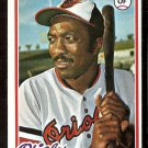 BALTIMORE ORIOLES PAT KELLY 1978 TOPPS # 616 EX