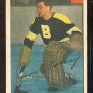 BOSTON BRUINS SUGAR JIM HENRY 1954 PARKHURST # 49 NM