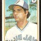 TORONTO BLUE JAYS JEFF BYRD 1978 TOPPS # 667 EX/EM