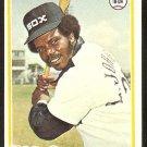CHICAGO WHITE SOX LAMAR JOHNSON 1978 TOPPS # 693 EX+