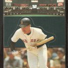 BOSTON RED SOX WADE BOGGS 1987 DONRUSS POP-UP NM/MT