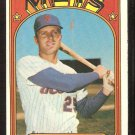 NEW YORK METS DON HAHN 1972 TOPPS # 269 EX/EM