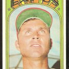 MONTREAL EXPOS STAN SWANSON 1972 TOPPS # 331 EX