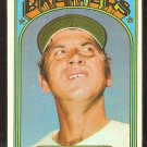 MILWAUKEE BREWERS DON PAVLETICH 1972 TOPPS # 359 VG