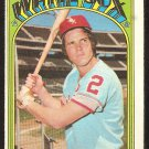 CHICAGO WHITE SOX MIKE ANDREWS 1972 TOPPS # 361 VG