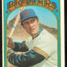 MILWAUKEE BREWERS ANDY KOSKO 1972 TOPPS # 376 VG