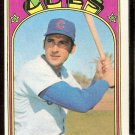 CHICAGO CUBS PAUL POPOVICH 1972 TOPPS # 512 VG/EX