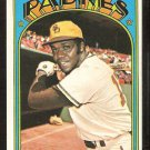 SAN DIEGO PADRES NATE COLBERT 1972 TOPPS # 571 EX