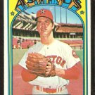HOUSTON ASTROS JIM RAY 1972 TOPPS # 603 EX/EM