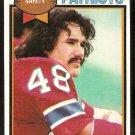 New England Patriots Tim Fox 1979 Topps Football Card # 516 ex