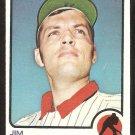 Philadelphia phillies Jim Nash 1973 Topps Baseball Card # 509 nr mt