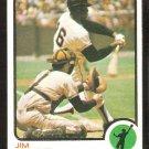 San Francisco Giants Jim Hart 1973 Topps Baseball Card # 538 nr mt
