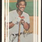 Boston Red Sox Jim Rice 1983 Kelloggs 3-D Super Stars # 13 nm/mt