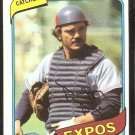 Montreal Expos Duffy Dyer 1980 Topps Baseball Card #446 nr mt