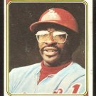 Chicago White Sox Dick Allen 1974 Topps Baseball Card #70