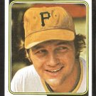 Pittsburgh Pirates Ken Brett 1974 Topps Baseball Card # 237 ex mt
