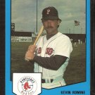 1990 Procards Baseball Card # 682 Pawtucket Red Sox Kevin Romine ex/nm
