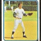 New York Yankees Graig Nettles 1974 Topps Baseball Card # 251 vg
