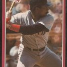 Boston Red Sox Jim Rice 1984 Donruss Action All Stars # 52 ex/nm