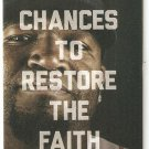 2013 Boston Red Sox Pocket Schedule David Ortiz 162 Chances To Restore The Faith World Series Season