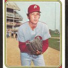 Philadelphia Phillies George Culver 1974 topps baseball card # 632 vg