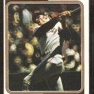 San Francisco Giants Dave Kingman 1974 topps baseball card # 610 vg/ex