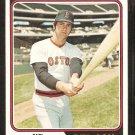 Boston Red Sox Carl Yastrzemski 1974 Topps Baseball Card # 280 ex/em