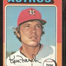 1975 Topps # 357 Houston Astros Ken Forsch