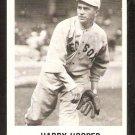 1981 TCMA Renata Galasso Boston Red Sox Harry Hooper #172