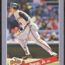 1993 Hostess Twinkies Baseball Card # 26 Baltimore Orioles Cal Ripken nr mt/mt