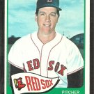 BOSTON RED SOX JAY RITCHIE 1965 TOPPS # 494 EX/EM