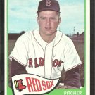 BOSTON RED SOX ED CONNOLLY 1965 TOPPS # 543 NR MT SHORT PRINT
