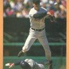 Baltimore Orioles Cal Ripken 1990 Pinup Photo