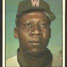 WASHINGTON SENATORS R.C. STEVENS 1961 TOPPS # 526 G