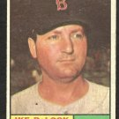 BOSTON RED SOX IKE DELOCK 1961 TOPPS # 268 G