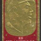 1965 Topps Embossed Insert Baseball Card # 6 New York Mets Ed Kranepool good