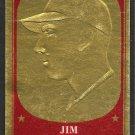 CINCINNATI REDS JIM MALONEY 1965 TOPPS EMBOSSED INSERT # 68 G/VG