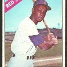 BOSTON RED SOX LENNY GREEN 1966 TOPPS # 502 VG+