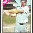 BOSTON RED SOX JIM GOSGER 1966 TOPPS # 114 VG/EX